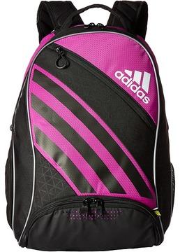 adidas Barricade IV Backpack