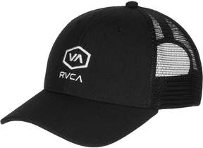 RVCA Hex Curve Trucker Hat