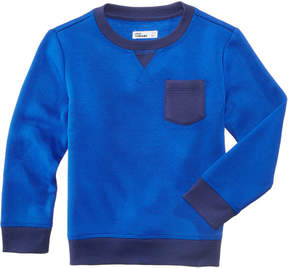 Epic Threads Colorblocked Sweatshirt, Toddler Boys (2T-5T), Created for Macy's