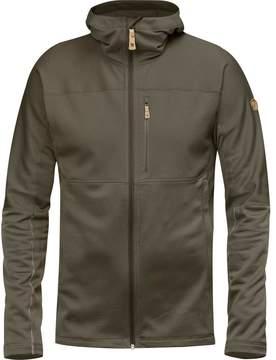 Fjallraven Abisko Trail Hooded Fleece Jacket