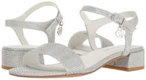 Stuart Weitzman Penelope Quarter Girl's Shoes