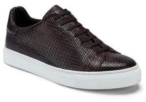 Bugatchi Men's Wimbledon Sneaker