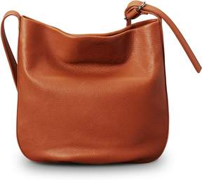 Shinola Mini Birdy Hobo Bag
