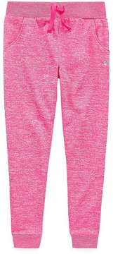 Champion Knit Jogger Pants - Preschool Girls