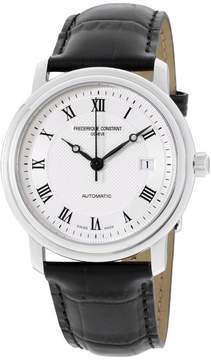 Frederique Constant Classics FC303MC4P6 Stainless Steel Silver Dial 40mm Mens Watch