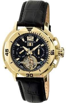 Heritor Automatic HR2804 Lennon Watch (Men's)