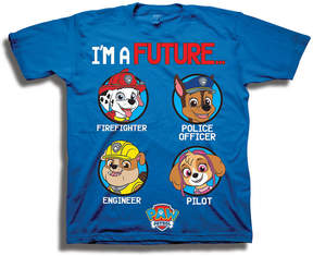 Freeze Toddler Boys S/S Paw Patrol Graphic T-Shirt
