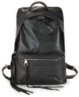 McQ Leather Backpack