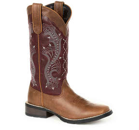 Durango Women's Mustang Western Cowboy Boot