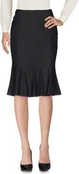 Clips 3/4 length skirts