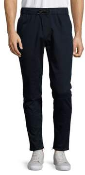 Sovereign Code Crisco Solid Cotton Pants