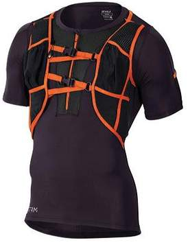 2XU Men's XTRM Multifusion Compression Top