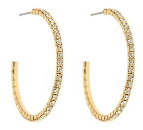 Fornash Diana Earrings