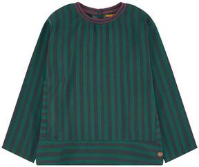 Scotch & Soda Striped blouse