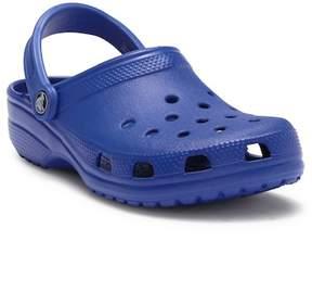 Crocs Classic Clog (Men)