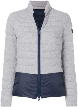 Peuterey contrast puffer jacket