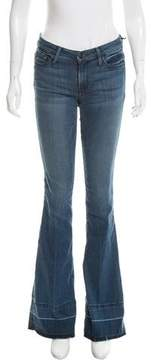 Black Orchid Mid-Rise Flared Jeans w/ Tags