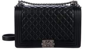 Chanel 2016 Medium Plus Boy Bag