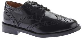 Polo Ralph Lauren Boys' Wing Tip Oxford - Little Kid