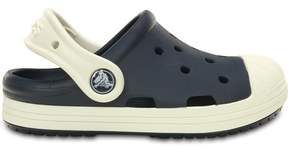 Crocs Tofflor, Bump It Clog, Navy/Oyster