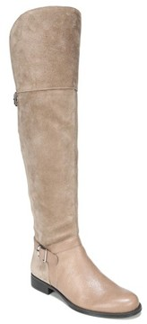 Naturalizer Women's January Over The Knee High Boot