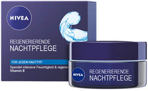 Nivea Regeneriende Night Cream by 50ml Cream)
