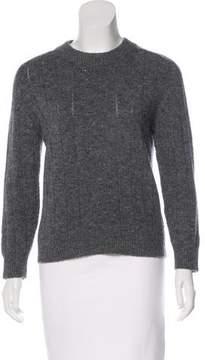 Creatures of Comfort Wool Crew Neck Sweater