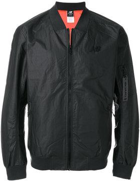 New Balance bomber jacket