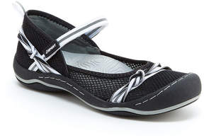 Jambu J Sport By Misty Encore Womens Mary Jane Shoes
