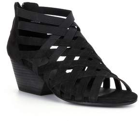 Eileen Fisher Oodle Caged Booties