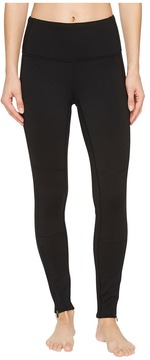 Lucy Never Too Cold Leggings Women's Casual Pants