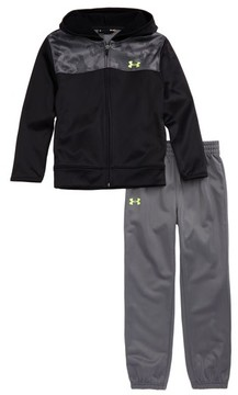 Under Armour Toddler Boy's Digital City Hoodie & Pants Set