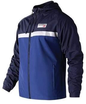 New Balance Men's MJ73557 Athletics 78 Jacket