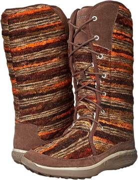 Merrell Pechora Sky Women's Lace-up Boots