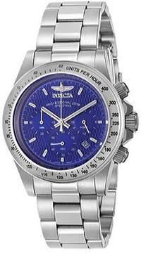 Invicta Speedway 9329 Blue Dial Watch
