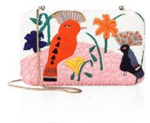 Alice + Olivia Elizabeth Bird Crossbody Bag