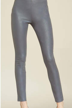 Clara Sunwoo Liquid Leather Legging