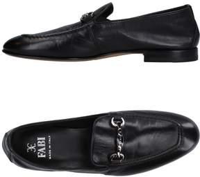 Fabi Loafers