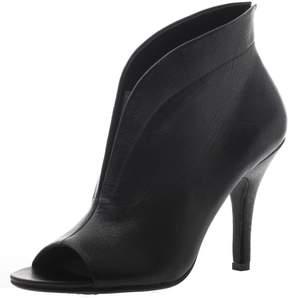 Madeline Peep Toe Heel