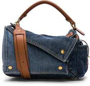 Loewe Puzzle Pockets Bag