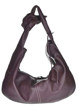 Acne Studios Bow Shoulder Bag