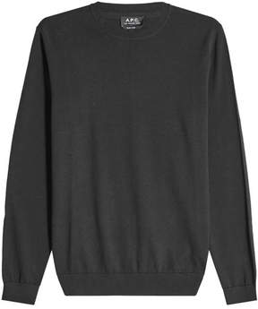 A.P.C. Joey Cotton Pullover