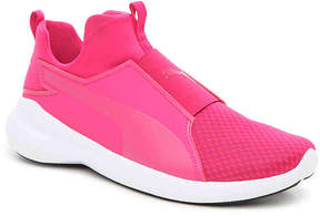 Puma Rebel JR Youth Sneaker - Girl's