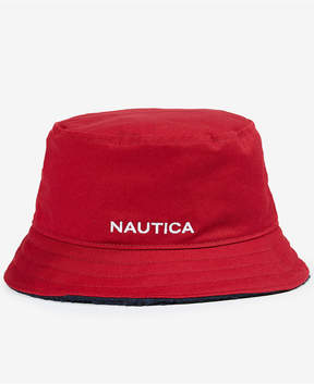 Nautica Lil Yachty X Men's Reversible Bucket Hat