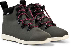 Native Grey Apex Water Repellent Boots