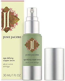 June Jacobs Age Defying Copper Serum, 1 oz