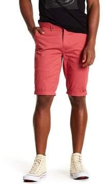 Ben Sherman Solid Shorts