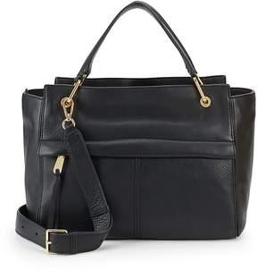 Cole Haan Women's Kathlyn Leather Satchel