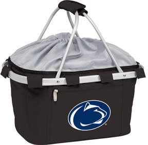 Picnic Time Metro Basket Penn State Nittany Lions Embroidered