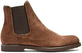 Harry's of London William suede chelsea boots